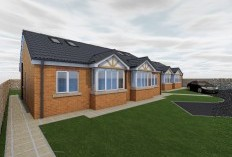 Small, Select New Build Development - East Hull